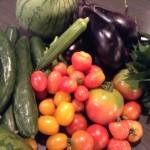 野菜の事情 有機野菜(オーガニック)なら安全か?