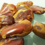 おすすめスイーツ。アラブの美容食「デーツ」