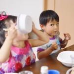 子供は本能で味覚の違いを見分ける