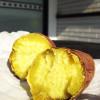 ローソンストア100の焼き芋が安くて美味しい