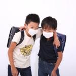 アレルギーは現代病?腸の変化