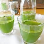 青汁のすごい6つの効果、適した野菜選び
