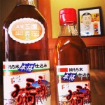 三州三河みりんの伝統を守り続けた角谷文治郎商店
