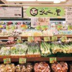 スーパーやまのぶが自然栽培・有機野菜を始めたきっかけ