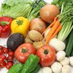 野菜には免疫力を上げる、活性酸素の害を防いでくれるなどさまざまな効果がある