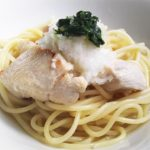 無添加白だしで、簡単おいしい和風パスタ【レシピ】