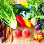 自然栽培の野菜のようにクスリを必要としない生き方