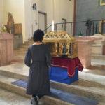 中世のスーパーウーマン、ヒルデガルトへの旅路 「昇天祭と朝の祈りの時」