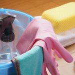 抗菌・除菌で常在菌等のバランスが崩れる