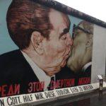 ひとりひとりの意識が変われば壁をも崩せる【東西ドイツを隔てていたベルリンの壁】