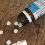生命組織塩(ミネラルのレメディ)は体に気づきを与えてくれる「自然療法のお手当」
